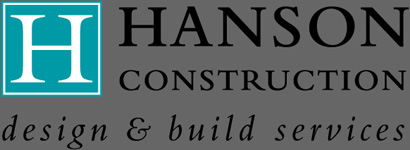Hanson Construction Logo
